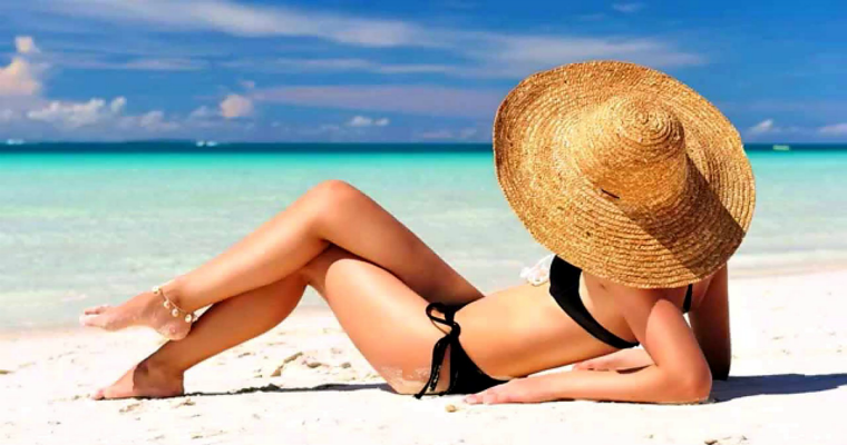 10 Tips to Get Summer Ready