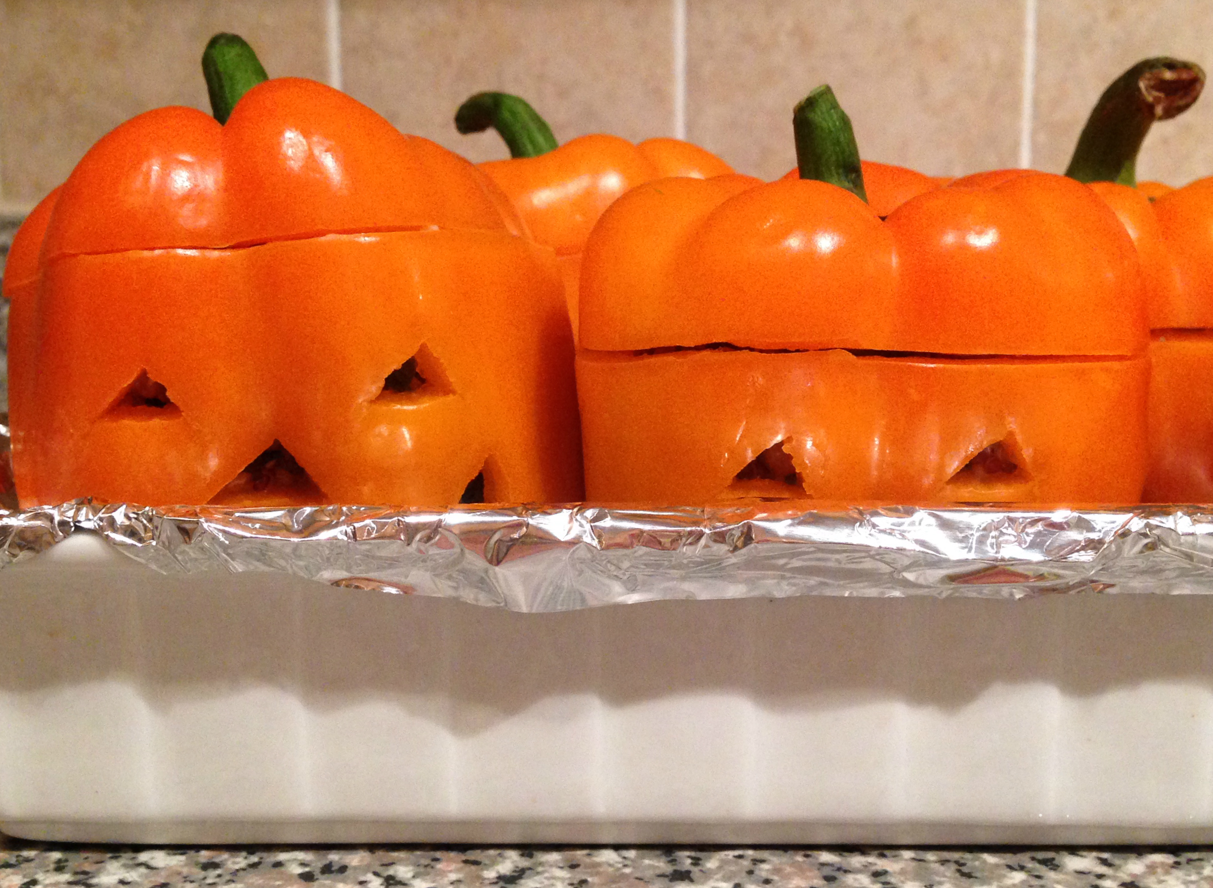 jack-'o-peppers